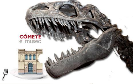 Cómete el Museo