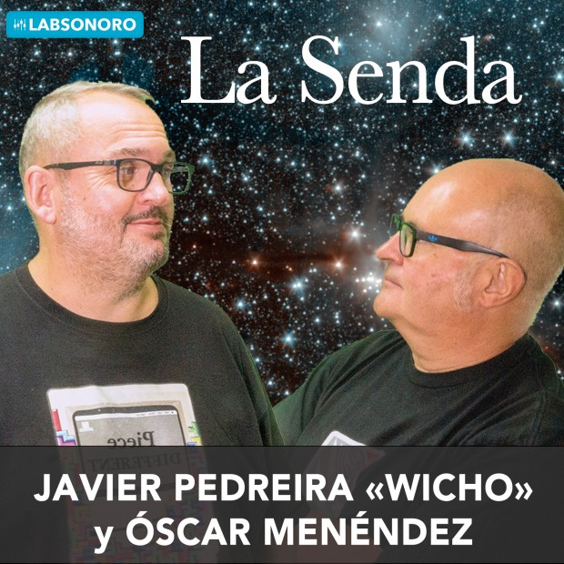 La Senda, un podcast en Podimo